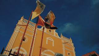 165 ANOS DE TRADIÇÃO EM PILÕEZINHOS: Documentário sobre festa de São Sebastião será exibido nesta segunda, 21
