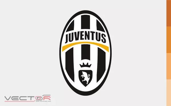 Juventus F.C. (2004) Logo - Download Vector File AI (Adobe Illustrator)
