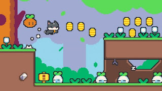 Super Cat Bros Apk v1.0.8 Mod (Premium)