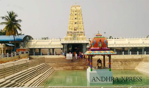 Sri Varasidhi Vinayaka Swamy Temple