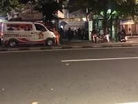 Kelabui Polisi, Mobil Ambulans GARIS Ternyata Membawa Sesuatu Saat Aksi 22 Mei 2019