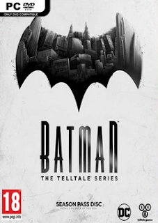 Download Batman Episode 1 PC Full Version Gratis