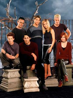 Análisis de la 4ª temporada de 'Buffy, cazavampiros': La comodidad y la decepción
