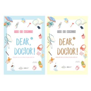 Dear, Doctor (2 Tập) ebook PDF EPUB AWZ3 PRC MOBI