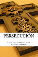 Persecucion. Los obstaculos de Apolos y Priscila en Alejandro's Libros.
