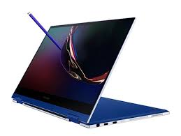 Samsung Galaxy Book Flex 15