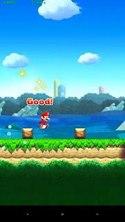 Download Super Mario Run v2.0.0 Apk