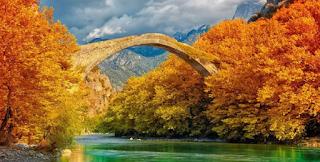 19 μαγευτικές φθινοπωρινές φωτογραφίες από όλη την Ελλάδα!