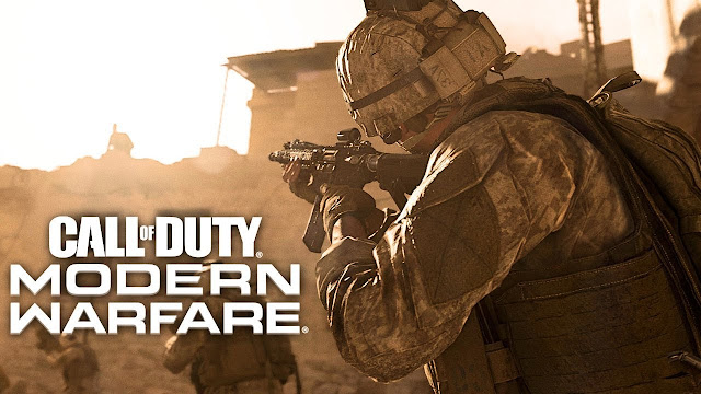 call of duty, Heres why Call of Duty, Modern Warfare weapons Call of Duty, gaming, Call of Duty modern Warfare, modern Warfare,