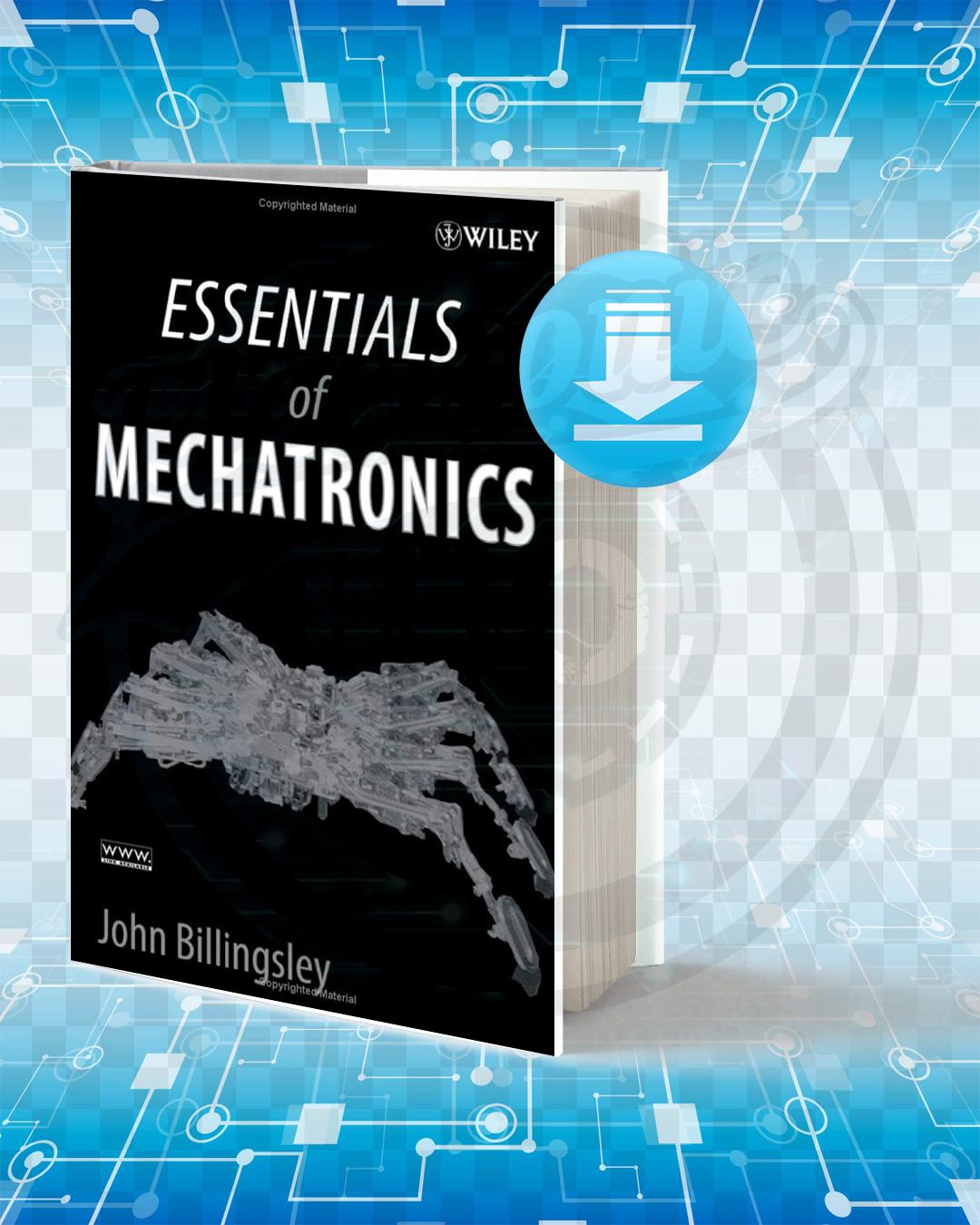 Msd case study topics for mechatronics