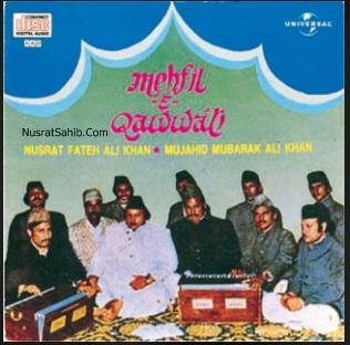Mehfil-E-Qawwali