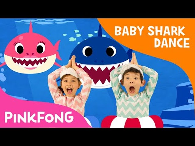 Pinkfong Baby Shark Song Lyrics By Lyrics Juice
