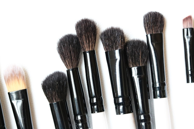 Morphe Brushes Travel Set