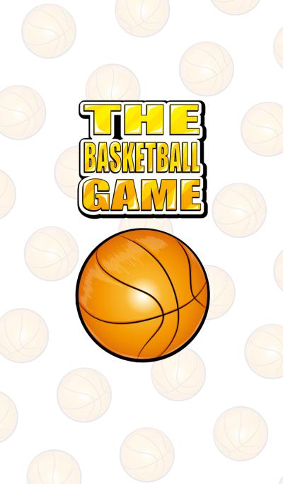 The basketball game 2