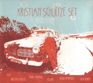 Kristian Schultze Set – 1972 - Recreation