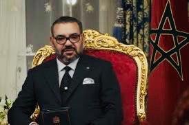 عاجل...الملك يبعث برقية تعزية ومواساة لأفراد أسرة الطفل عدنان بوشوك✍️👇👇👇