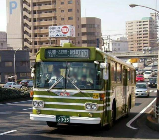 Efisien-jadwal-bus