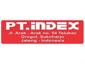 Lowongan Kerja Sukoharjo September 2020 di PT Index