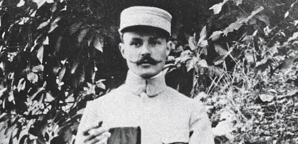 """Maurice Genevoix panthéonisé : avec lui, ce sont tous """"ceux de 14"""" qui rentrent dans la postérité"""