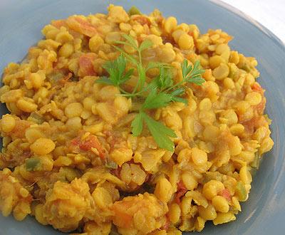 Eno Indian Food