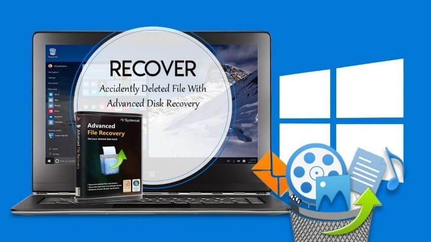 ما, الذي, يجعل, Advanced ,Disk ,Recovery, أفضل, برنامج, لاستعادة, القرص, الصلب؟