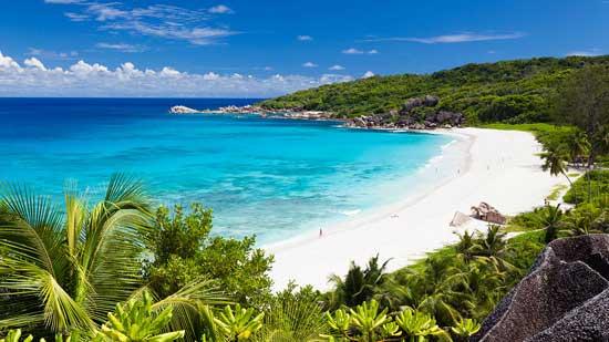 Pantai Raja Empat - Papua