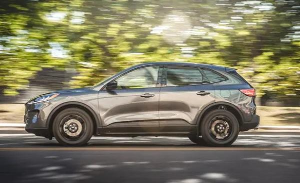 Ford Kuga Híbrido 2020