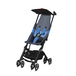 Gb Pockit Air All Terrain Night Blue, Night Blue, Compact