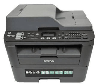 Brother MFC-L2703DW Series Driver Download