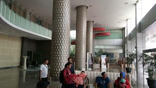 Hotel novotel bangka