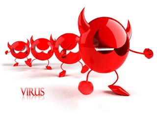 فيروسات الحاسوب ما هي وكيف تعمل