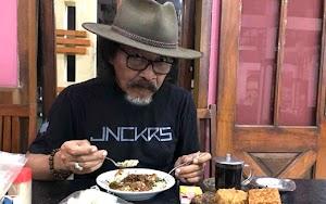 """Sujiwo Tejo Berkicau Durian Diperintah Nantang Mentimun, """"Gak Ada Harga"""""""""""