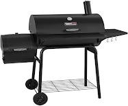 comprar la barbacoa royal gourmet bbq grill