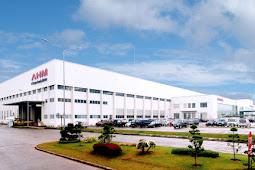 Lowongan Kerja PT Astra Honda Motor ( AHM )