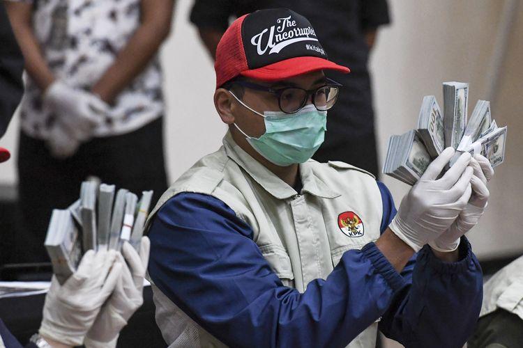 Ketua DPC PDIP Kendal Diduga Terima Rp 2 M dari Bansos