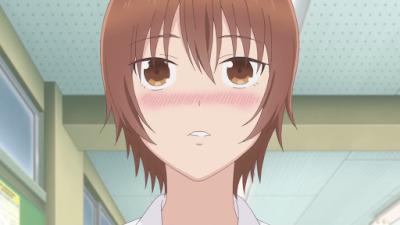 Joshikousei no Mudazukai Episode 3