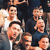 Self superhero Comic-Con: Hugh Jackman, Channing Tatum and the other stars in a single shot