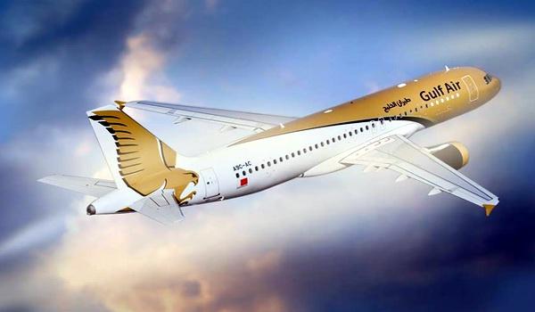 طيران الخليج Gulf Air