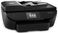 HP OfficeJet 5740 Driver Download