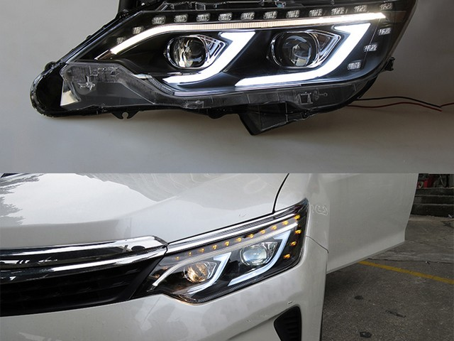 2000-Toyota-Camry-Headlight-assembly