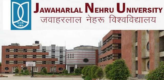 School of Environmental Sciences, JNU, Delhi: Junior/Senior Research Fellow