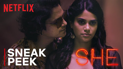 She Web Series Season 2 Release
