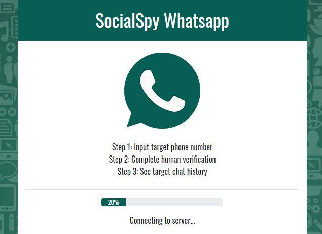 Social Spy Whatsapp Terbaru 2020 Apk Download