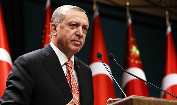 Τα παζάρια Ερντογάν και το μεγάλο δίλημμα της Τουρκίας
