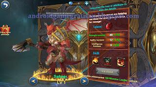Fantasy Warrior Small apk