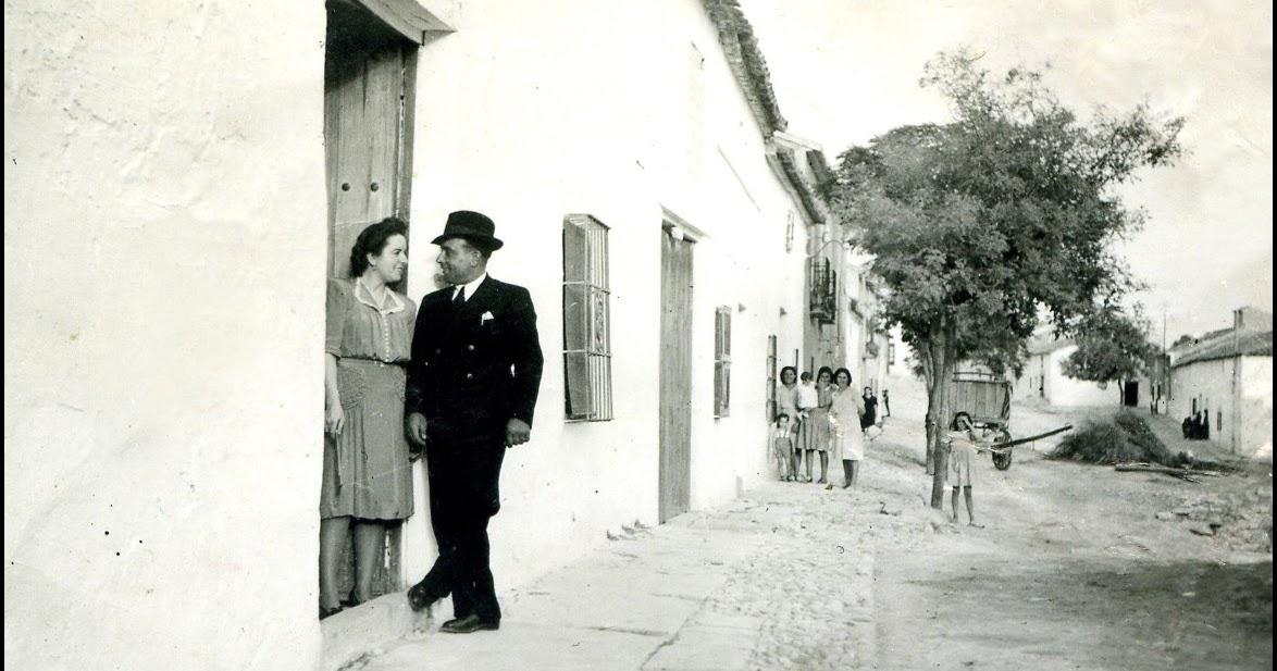 visitando novia por correo pequeño en Jaén