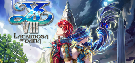 Ys VIII Lacrimosa of Dana PC Full Version