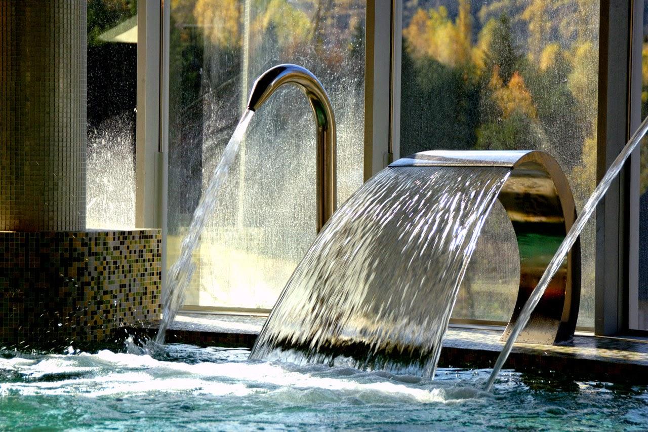 Presupuesto gratis 654 386 690 fontaneros en torremolinos for Chorros para piscinas