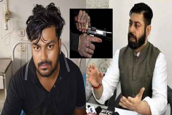 faridabad-most-wanted-criminal-sachin-khedi-arrested-by-police-sit