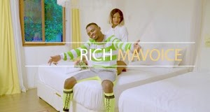 Download Video | Rich Mavoice - Subira